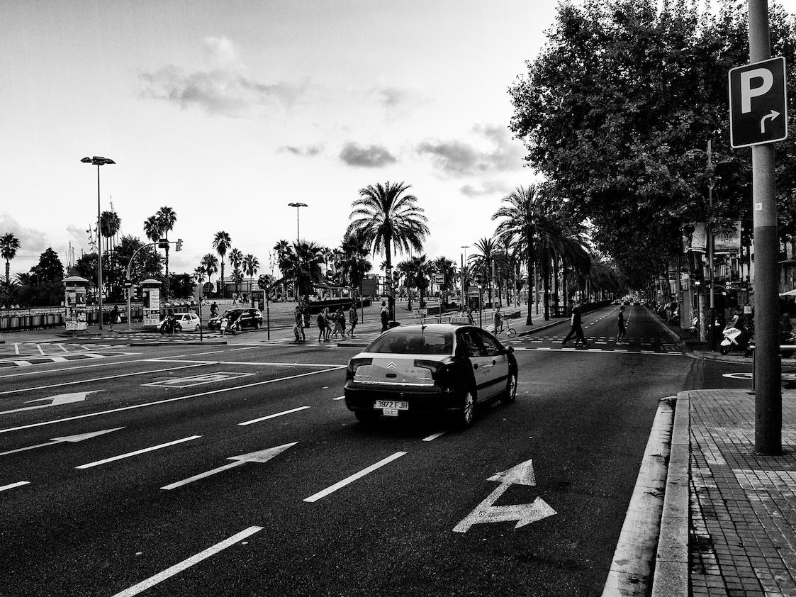Blithe Barcelona
