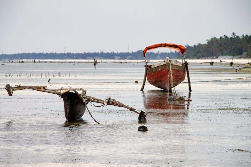 Matemwe, Zanzibar