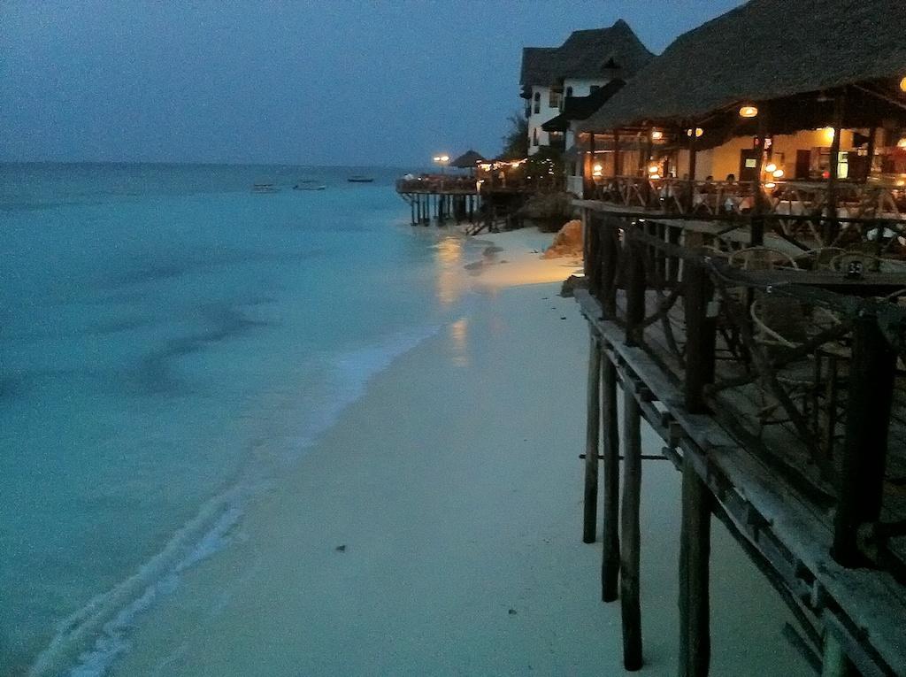 Nungwi Beac at night;Africa;Tanzania;travel;Zanzibar