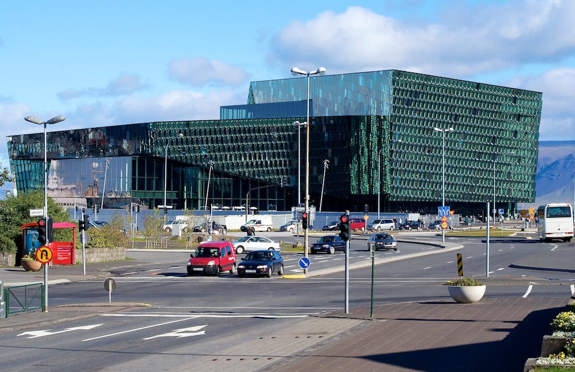 Iceland day 9: Reykjavik