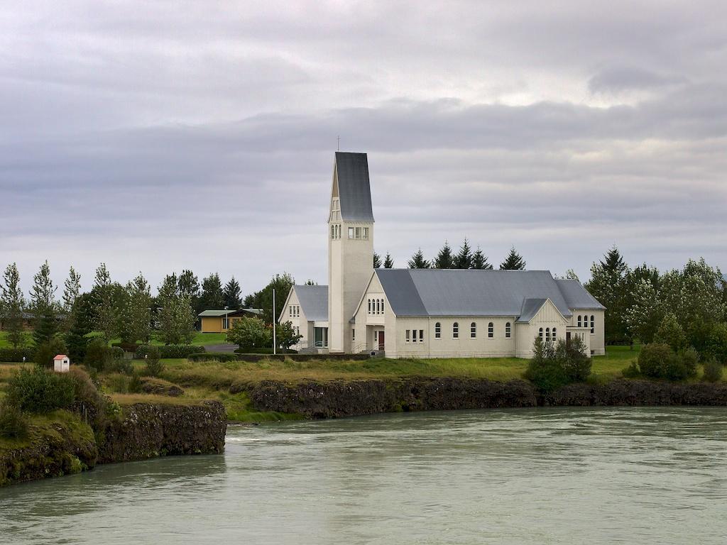 Iceland day 1: The Southwest