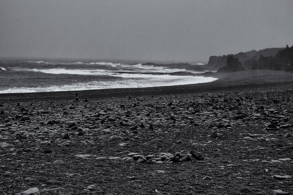 Djúpalónssandur;Iceland;Travel