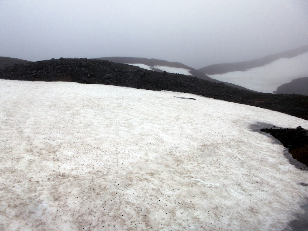 On the glacier;Iceland;Travel
