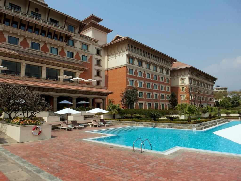 Hyatt Regency, Kathmandu;Asia;Kathmandu;Nepal;travel