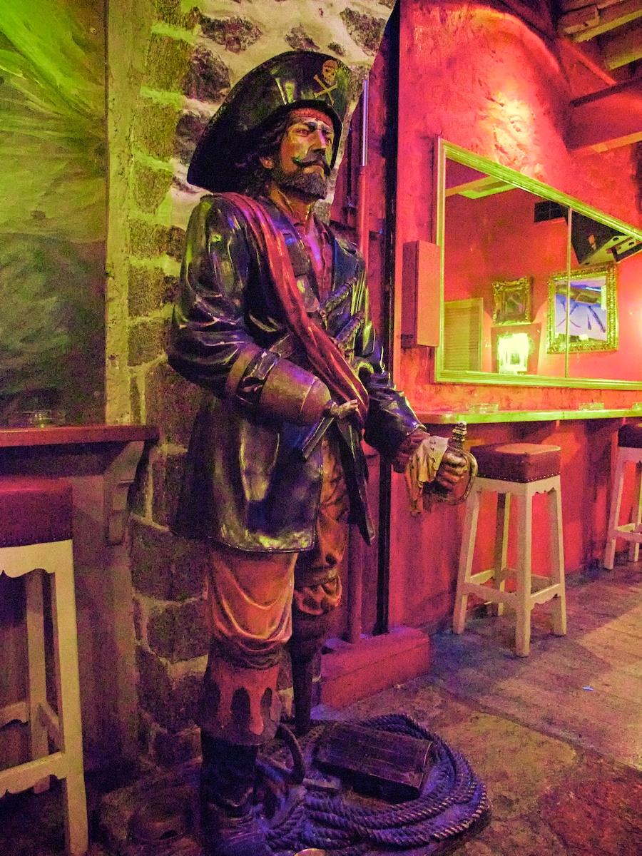 Pirate;Europe;Greece;Greek Islands;Hydra;travel