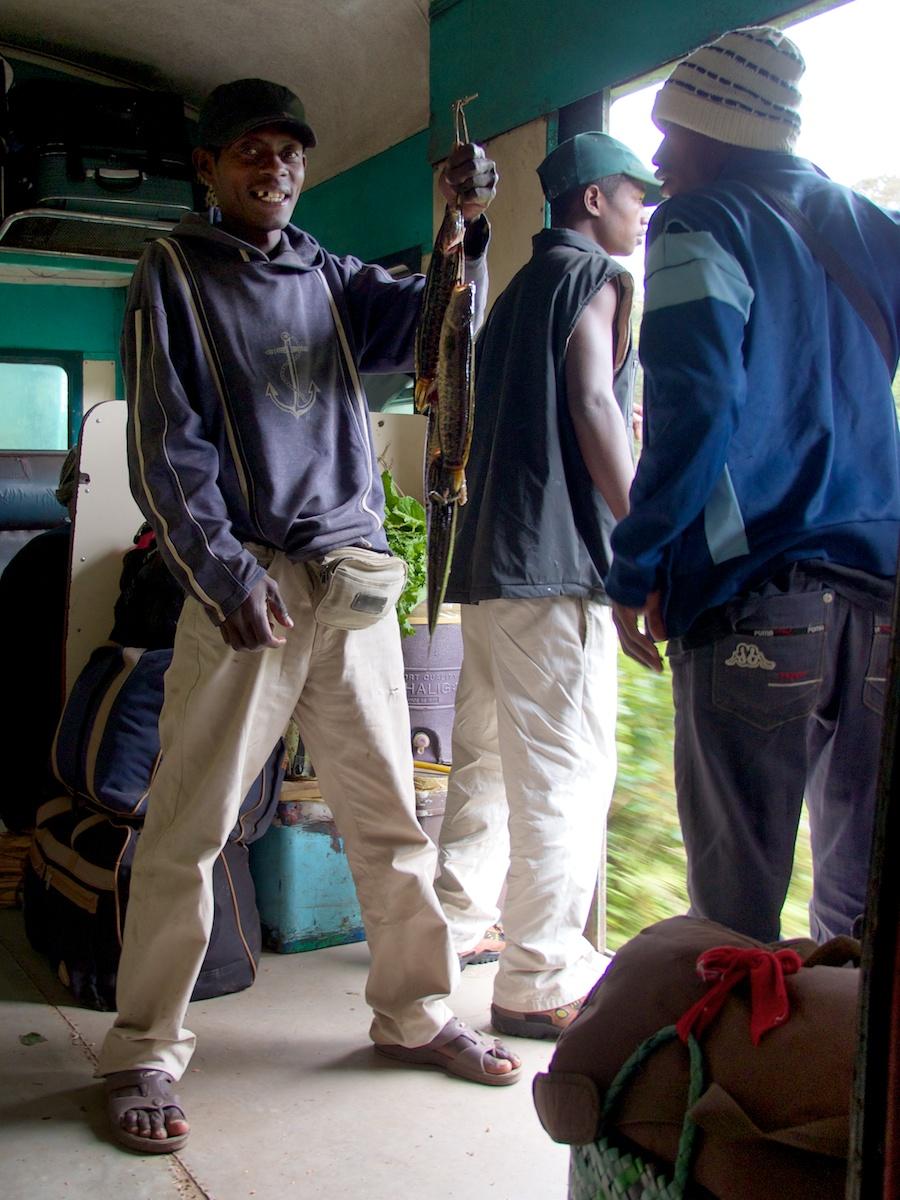 Fresh Fish;Africa;Madagascar;people;travel