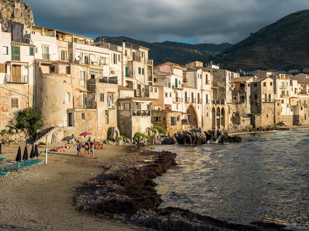 Sicily – Part 1