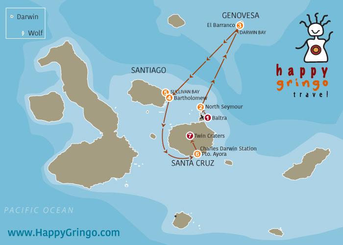 galapagos-itinerary