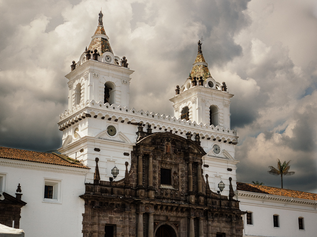 Quito And Otavalo