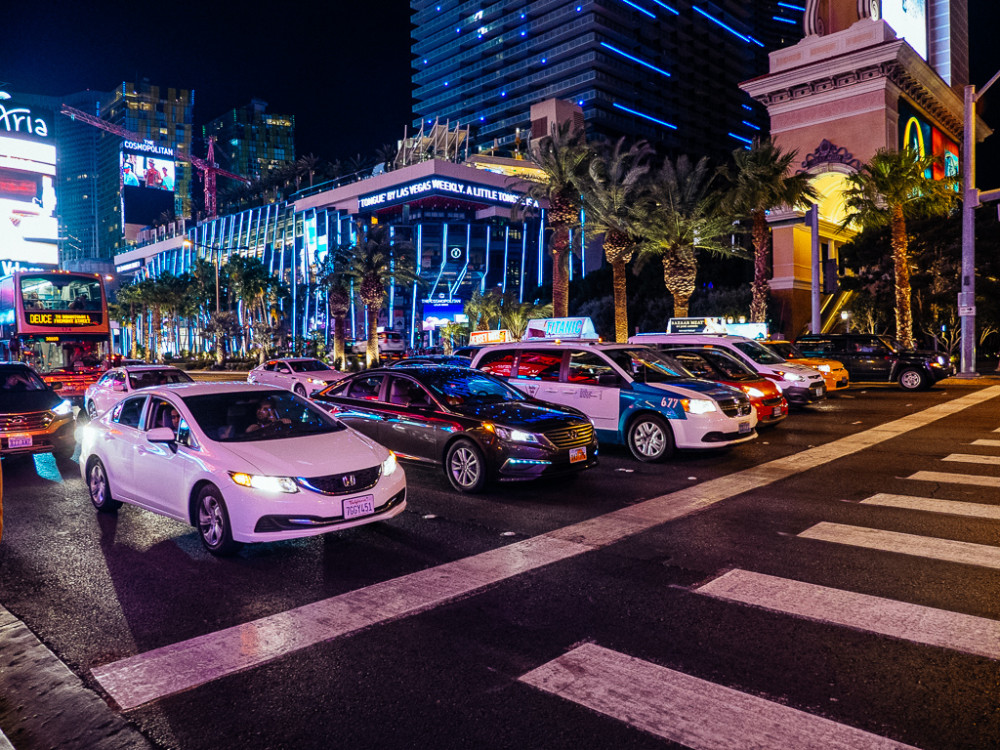 Best Hotels In Vegas On The Strip For Young Adults