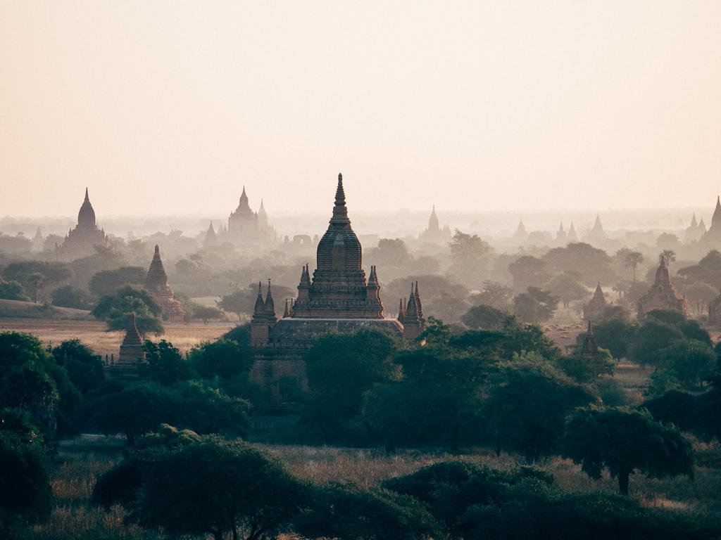 Myanmar (2015)