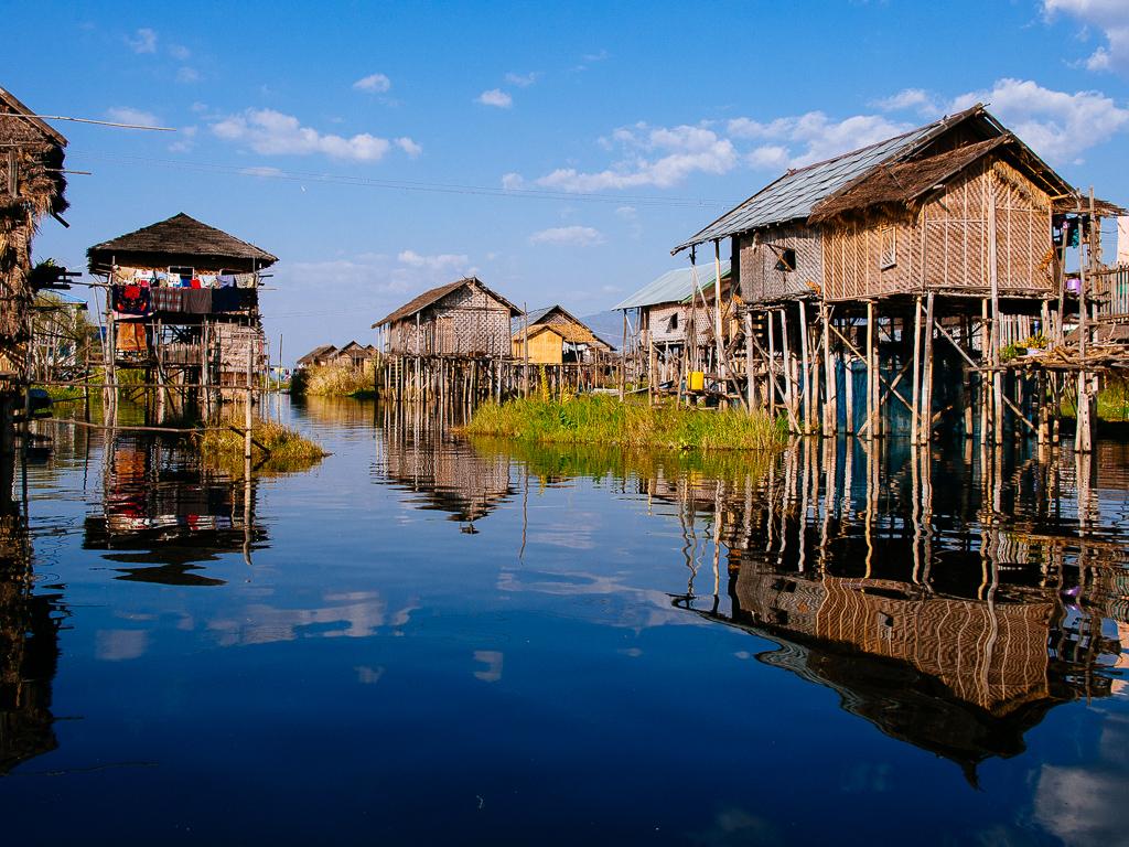 Myanmar slideshow