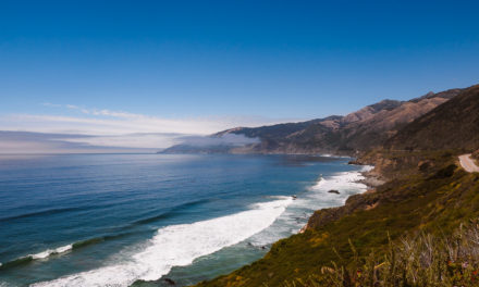 California: the Coast
