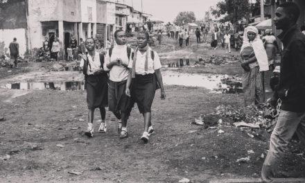 Streets of Congo