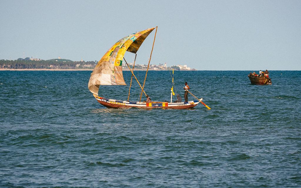 Coastal Ghana
