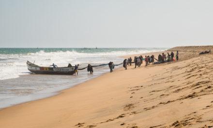 South Benin