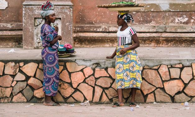 Togo, Benin & Ghana