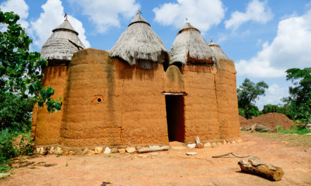 North Benin