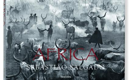 Africa by Sebastião Salgado
